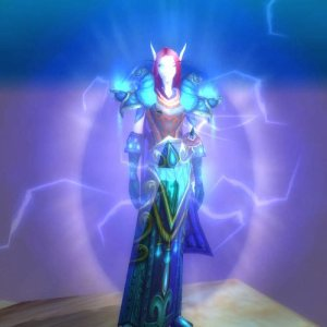 Leylayna (c) Blizzard Entertainment
