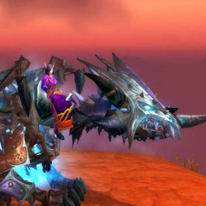 Milencia (c) Blizzard Entertainment