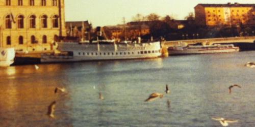 Stockholm (c) D. Reichert