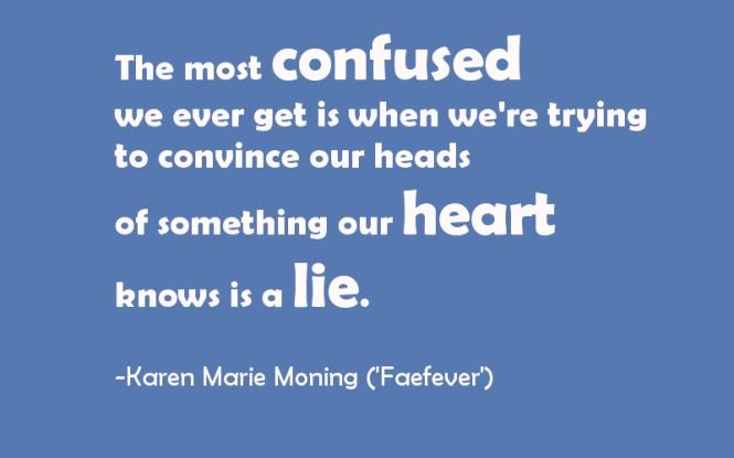 Karen Marie Moning, Faefever, bookquotes