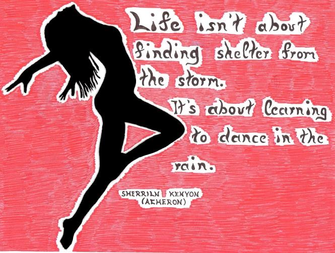 Sherrilyn Kenyon, Acheron, Art, book quotes