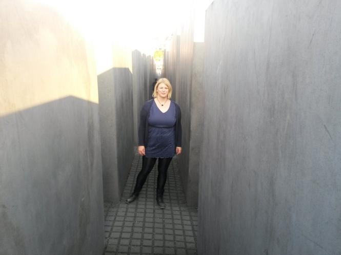 Holocaust Denkmal, Berlin, Juden
