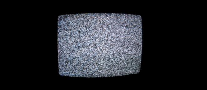 Mattscheibe, Flickr, TV