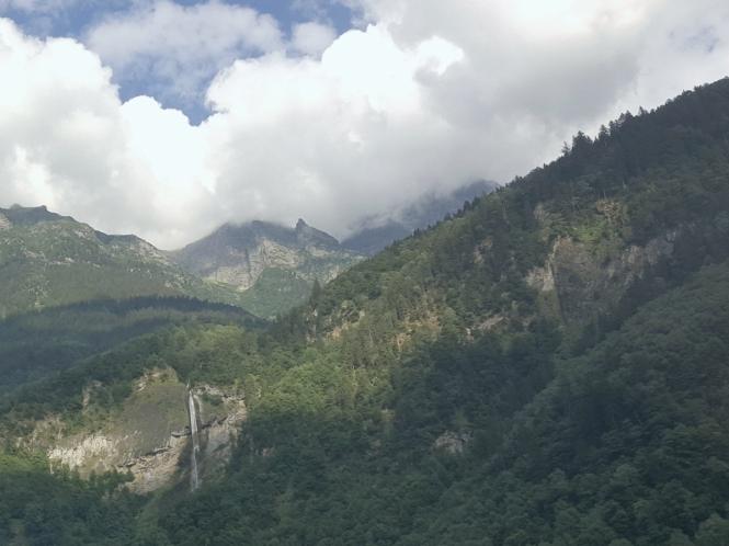 mountains, Switzerland, photography,